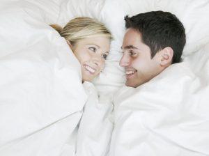 ナンパきっかけのセックス