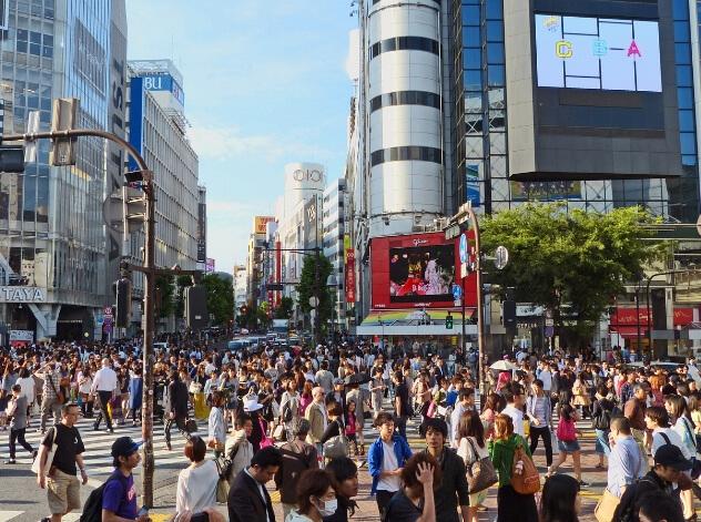 渋谷ナンパの攻略法